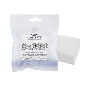 5/$25❣️ Daily Concepts Mother Of Pearl Soap Sponge